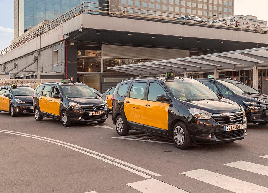 Taxi Miramar